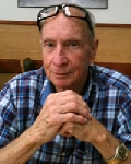 Cecil Trammell,  - Sep 1, 2014