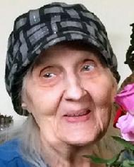 June Frisbey