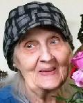 June Frisbey,  - Sep 12, 2014