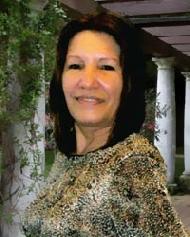 Shirley Barringer