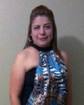 Angelica Alonso,  - Oct 3, 2014