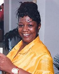Patricia Hayes Roberts