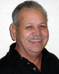Paul Martinez, Jr.