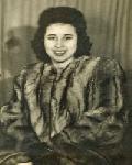 Juanita Lopez,  - Nov 6, 2014