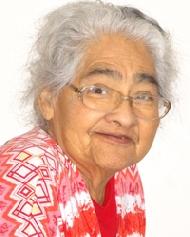 Angelita Ybarra