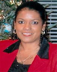 Dolores Cameron