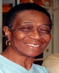 Juanita McKnight,  - Jan 7, 2015