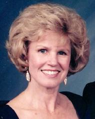 Sally Lawrence