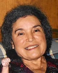 Lydia  Kasey
