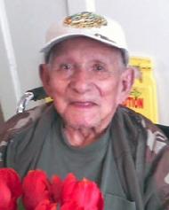 Rodolfo Gatica