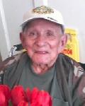 Rodolfo Gatica,  - Feb 17, 2015