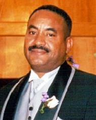Oscar Evans Jr.
