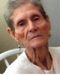 Bernice Hatfield,  - Apr 2, 2015