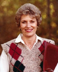 Barbara Tyson
