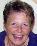 Patricia McCormick,  - Apr 17, 2015