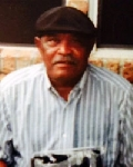 Swint Triplett Jr.,  - May 22, 2015