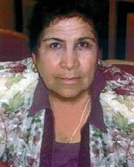 Maria Del Valle