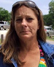 Brenda Kenworthy