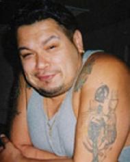 Jamie T Valdez