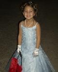 Haley Burciaga,  - Feb 9, 2011