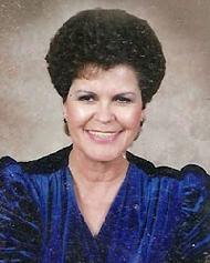 Orpha Montgomery