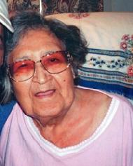 Martha Otero