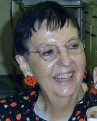 Barbara Blakley