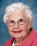 Lucile Hassinger,  - Aug 5, 2015